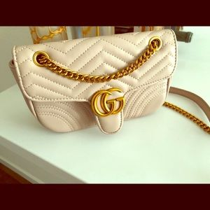 Imitation Gucci small bag